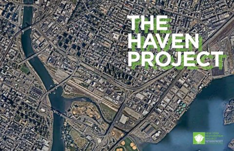 Nyrp Haven Project Cover