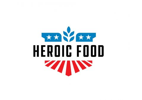 Heroic Food Pitch Book