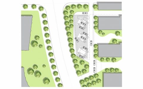 Site Plan Update