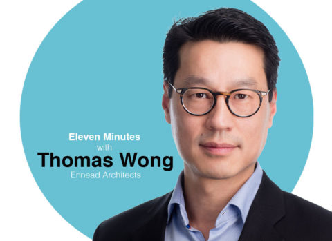 Thomas Wong Interview