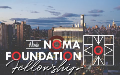 Noma  Fellows