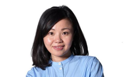 Grace Chen Zoom