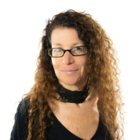 2020 Ayelet Gezow