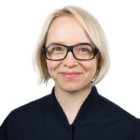 Amy Mielke