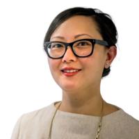Andrea Hsu