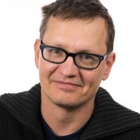 Joerg Kiesow