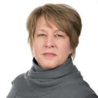 Theresa O' Leary 2