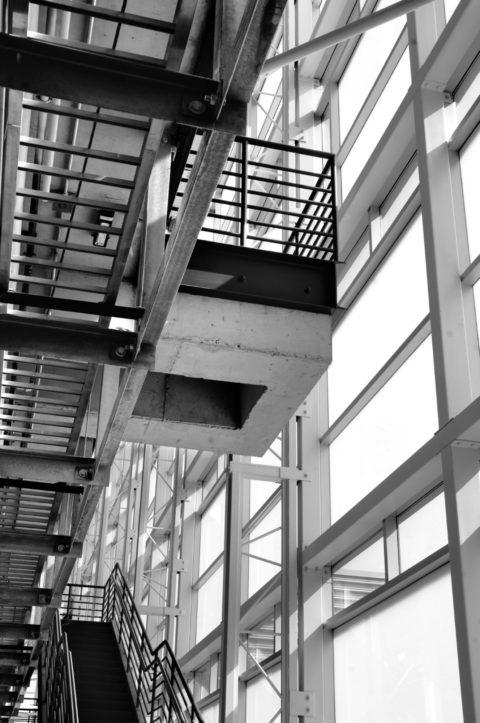 0022 Osu Stair