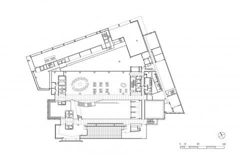 Newseum Plan L2