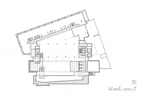 Newseum Plan L5