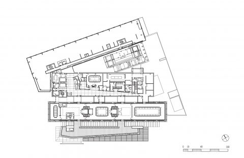 Newseum Plan L6