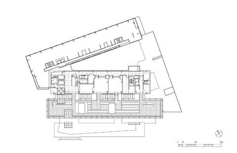 Newseum Plan L7