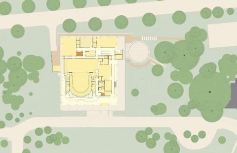 Mercersburg Plan Site