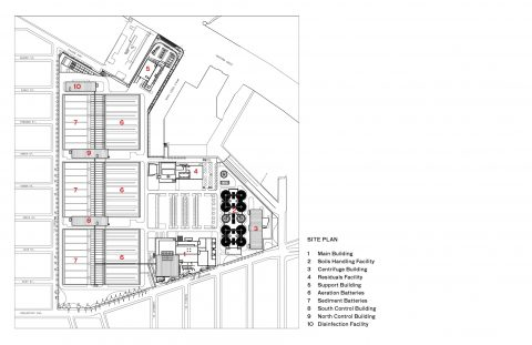 0204 Newtown Site Plan