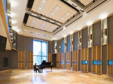 0211 Wbgh Recording Studio