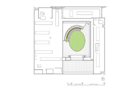 Sinatra Plan Roof