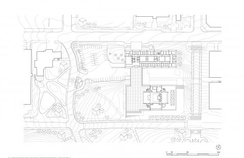 Syracuse Plan Site Sm Existing L3
