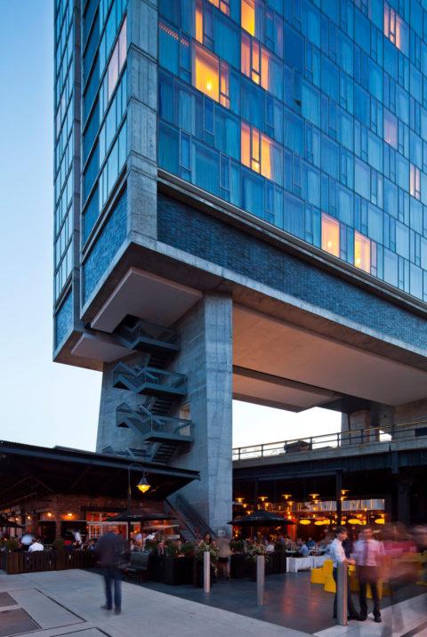C Ryan R  Browne Standard Hotel 5
