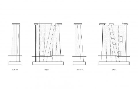 Standard Detail Piers