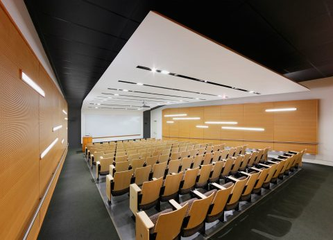 0608 Genomics Auditorium
