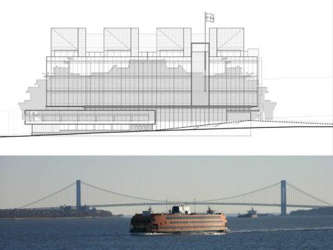 0613 Staten Island Ferry