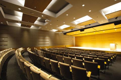 0618 Nmajh Auditorium