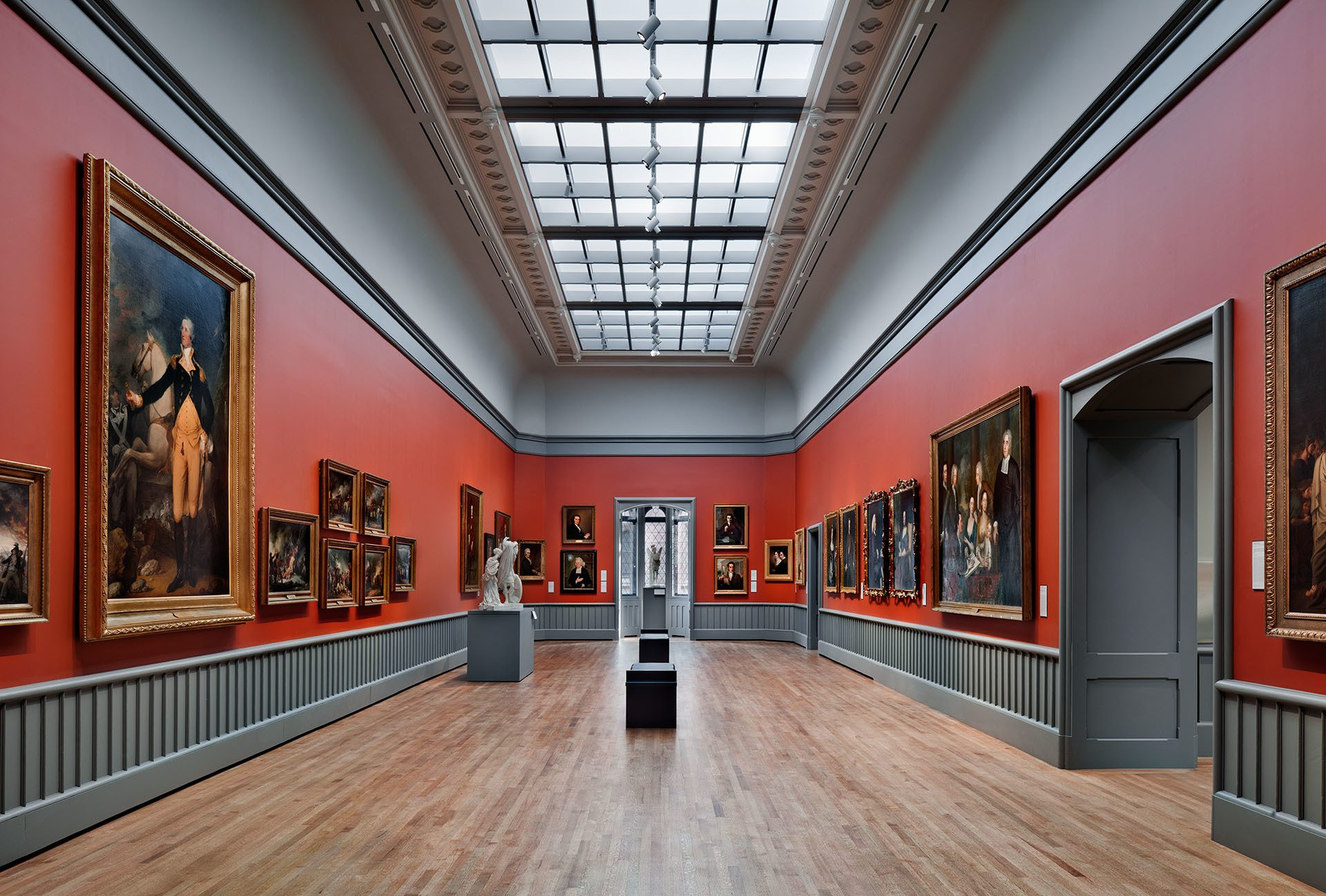 a descriptions of the reasons to visit museums and galleries If your travel style is to museum hop across the globe, then look no further for vacation inspiration this list of the world's best 25 museums is a great place to start.
