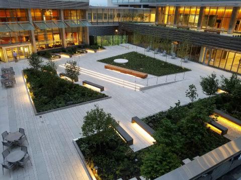 Smillow Courtyard3