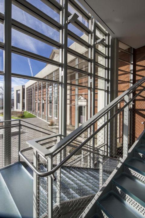 1105 Westmoreland Stair