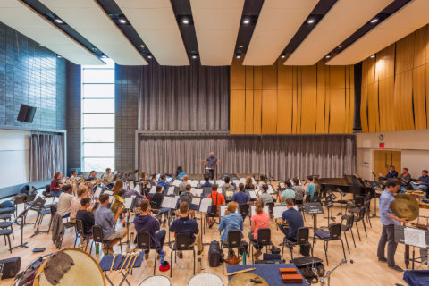1209  Music Classroom