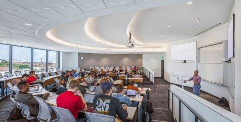 1305 Rbrh Jeff Goldberg Classroom