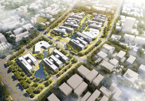 1326 Huawei Wuhan Site