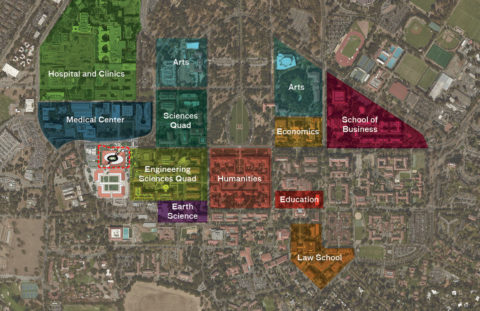 2016 09 13 Campus Site Plan