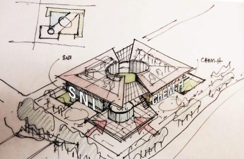 1406 Axo Sketch