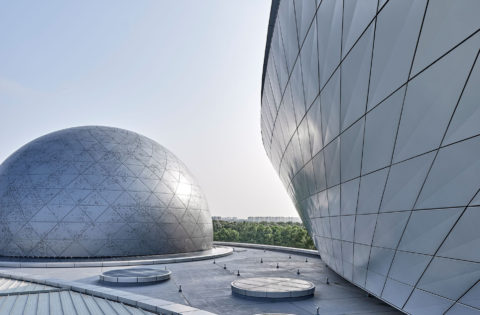 1419 06 Sam Roof Sphere Details 2 Sized