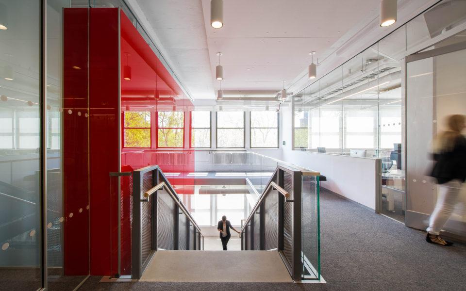 Architecture Design New York ennead architects - ennead