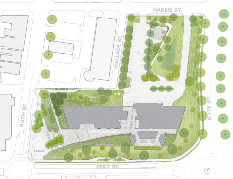 1629 New New Ea Site Plan