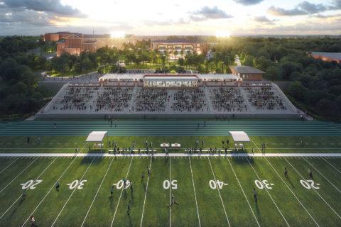 2019 05 20 Stadium