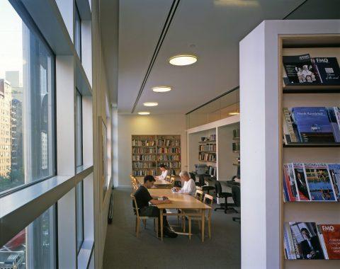 9720 Scandinavia House Int Reading