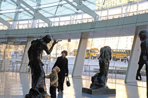 9910 Brooklyn Rodin